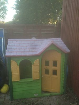 Little Tikes Country Cottage Playhouse, Evergreen