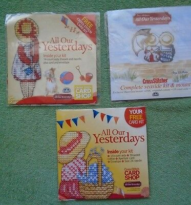 Embroidery Kits 18