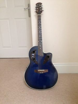 Gear4music Electro Acoustic Guitar