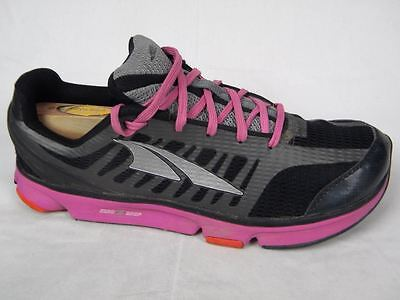 Women's Altra Zero Drop Provision 2 Running Shoes Size 10