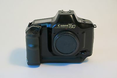 Canon T90 35mm SLR Film Camera Body Only - Excellent+ Condition