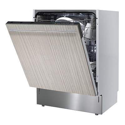 Euromaid Fully Integrated Dishwasher Model FI14BM RRP $999.00