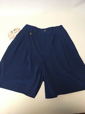 "Callaway Womens Golf Shorts Size 4 Pleated Front Walking 7"" Inseam Nordstrom"