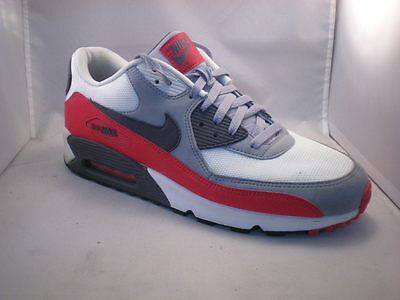 Nike Air Max 90 Running or Casual Shoes Sneakers WGR Men size 13