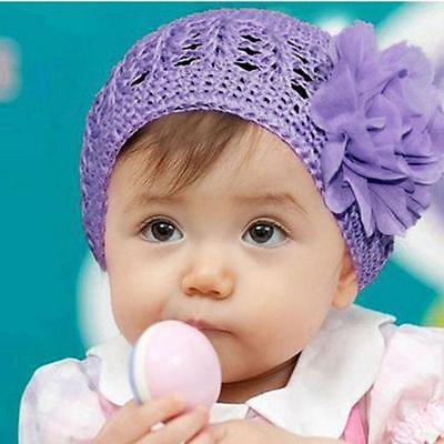 New Flower Toddlers Infant Baby Girl Hair Band Headband Headwear Hat 2016