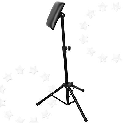 Heavy Duty Adjustable Stand TATTOO Arm Leg Rest Studio Chair Bed Portable Stool