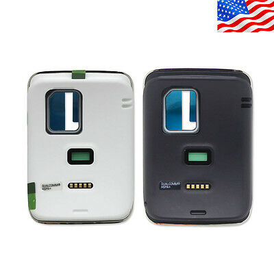 USA Housing Front + Back Battery Cover Buzzer For Samsung Galaxy Gear S R750