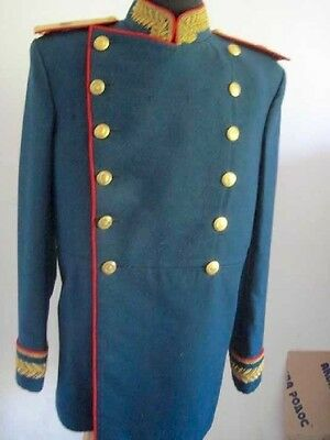 Russian Soviet USSR 1945 model, Marshal and General of the Soviet Union uniform