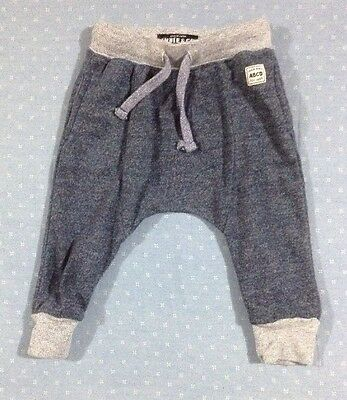 ABCD Industrie Baby Boys Trackpants Size 0
