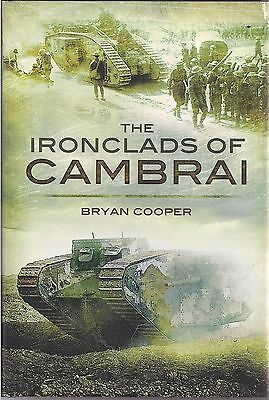 The Ironclads of Cambrai, by Bryan Cooper
