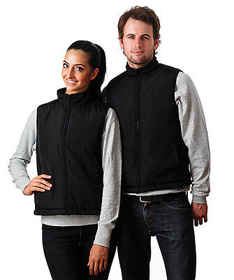 Heller Unisex Rechargeable Electric Heated Vest  -   FREE SHIPPING BRAND NEW
