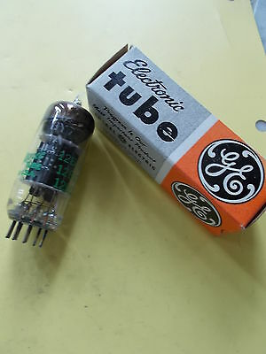 12BY7A GENERAL ELECTRIC, NOS, new
