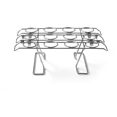 Wilton 12 Cone Baking Rack Novelty Cake Stand Bakeware Supplies