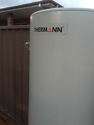 Therman 315L 2015 Model As New Electric Hot Water System