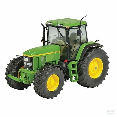 Wiking John Deere 6125R Tractor 1:32 Farm Replica Age 14 Collectable