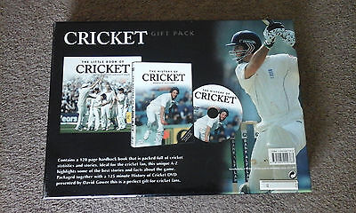 cricket gift pack