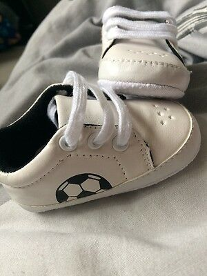 Baby Boys Cute Shoes 9-12 months
