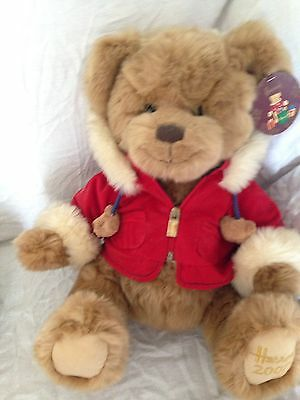 harrods bear 2007.Very good condition