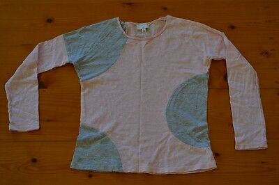 Girls WITCHERY Top/Long Sleeve Tee (size 8)