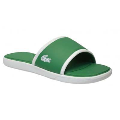 Lacoste L30 Slide 317 1 CAM Mens Sandals All Sizes in Various Colours