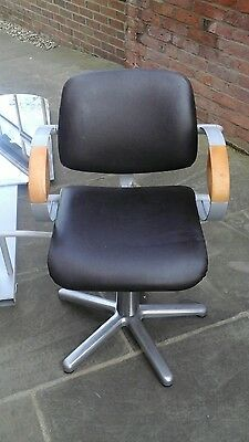 Hairdressing salon furniture REM chairs mirrors sections
