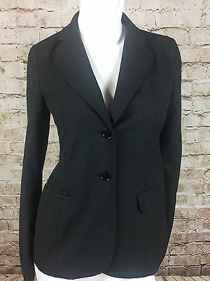Pea In The Pod Women's Maternity Gray Blazer Size Small