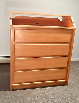 Child Craft by Smith Dresser & Changing Table