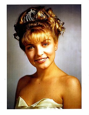 Twin Peaks Laura Palmer  Photo From Original