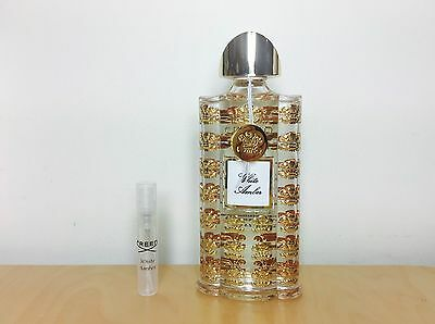 *NEW* WHITE AMBER by Creed - 2ml sample - 100% GENUINE