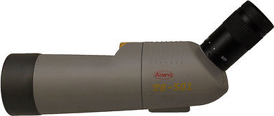 Kowa TS-501 Spotting scope with 20-40x zoom