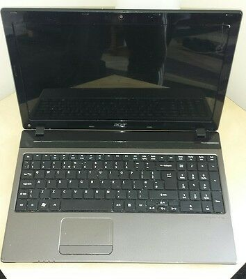 "Acer Aspire C8DA 15.6"" (500gb Intel Celeron, 1.6GHz, 4GB) Laptop"