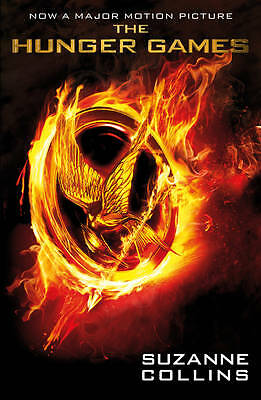 The Hunger Games by Suzanne Collins (Paperback, 2012)-9781407132075-G032