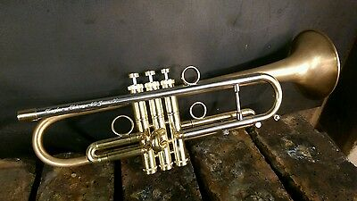 Taylor Chicago 46 Jazz X Bb Trumpet