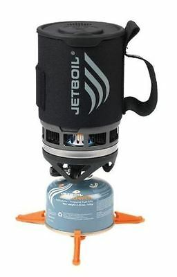 Jetboil Zip Cooking System Hiking Camping Outdoors - Carbon