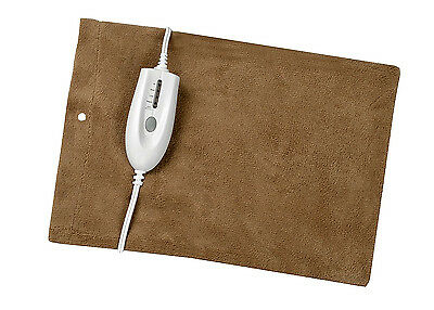 Electic Heatng Pad New Deluxe Extra Large Veridian Healthcare 5 Year Warranty