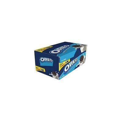 A03275 Oreo Mini Biscuits Twin Pack [Pack 48]