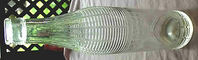 VINTAGE SUTHERLAND'S SODA BOTTLE from HAMILTON ON. 11 OZ'S