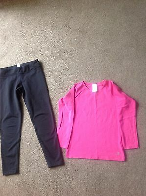 Girls Sportswear Age 10