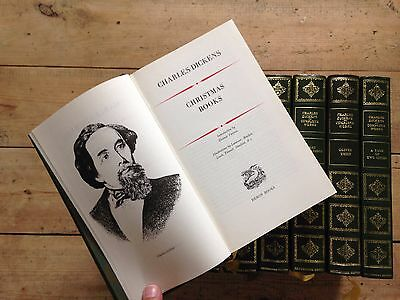 The Complete Works of Charles Dickens Centennial Edition [36 volumes complete]