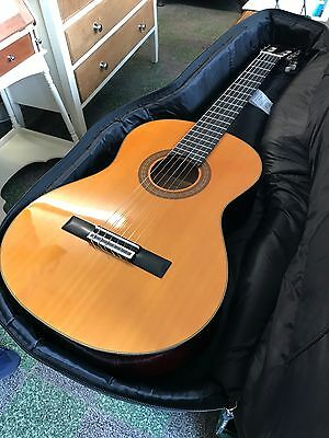 Aria acoustic guitar With Bag And Tuner