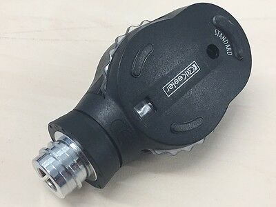 Keeler Standard Ophthalmoscope UK Group A- Head Only - Modern Apperance