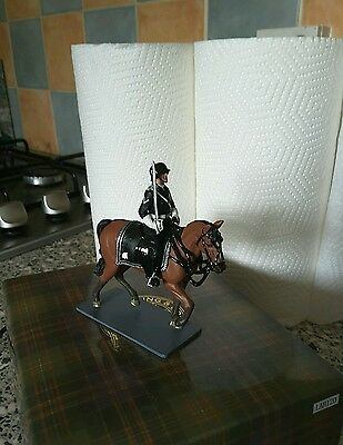 King And Country LAH120 guard on horse back