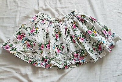 next baby girl skirt 9-12months