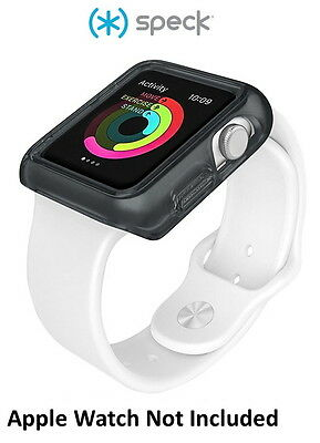 Speck Candyshell Fit Case Cover for Apple Watch 38mm Back Matte 75226-5747