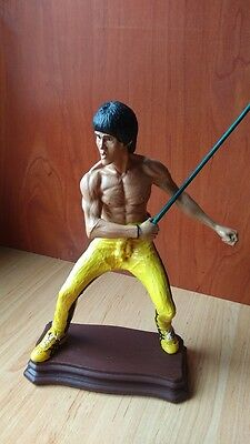 Bruce Lee Figure Game of Death Sta 2