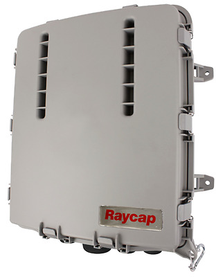 NEW RAYCAP RKEDC-9234-PF-48  DC Surge Protection for RRHs