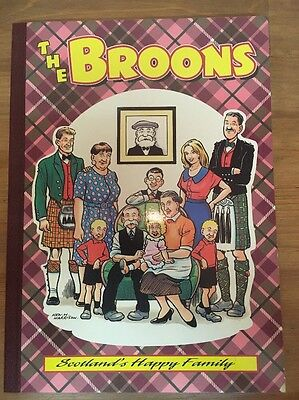 The Broons: 1995 by D.C.Thomson & Co Ltd (Paperback, 1995)