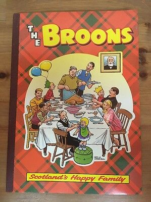 The Broons ©1997