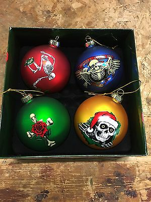 Powell Peralta old school Skateboard Graphic Limited Edition Christmas ornaments
