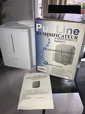 Humidificateur D'air Purline Comme Neuf